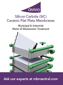 Ovivo Ceramic Membranes