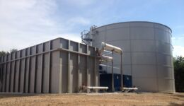 Image of Monogram Food Solutions plant (ADI Systems).