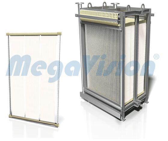 Product megavision hmbr hollow fiber
