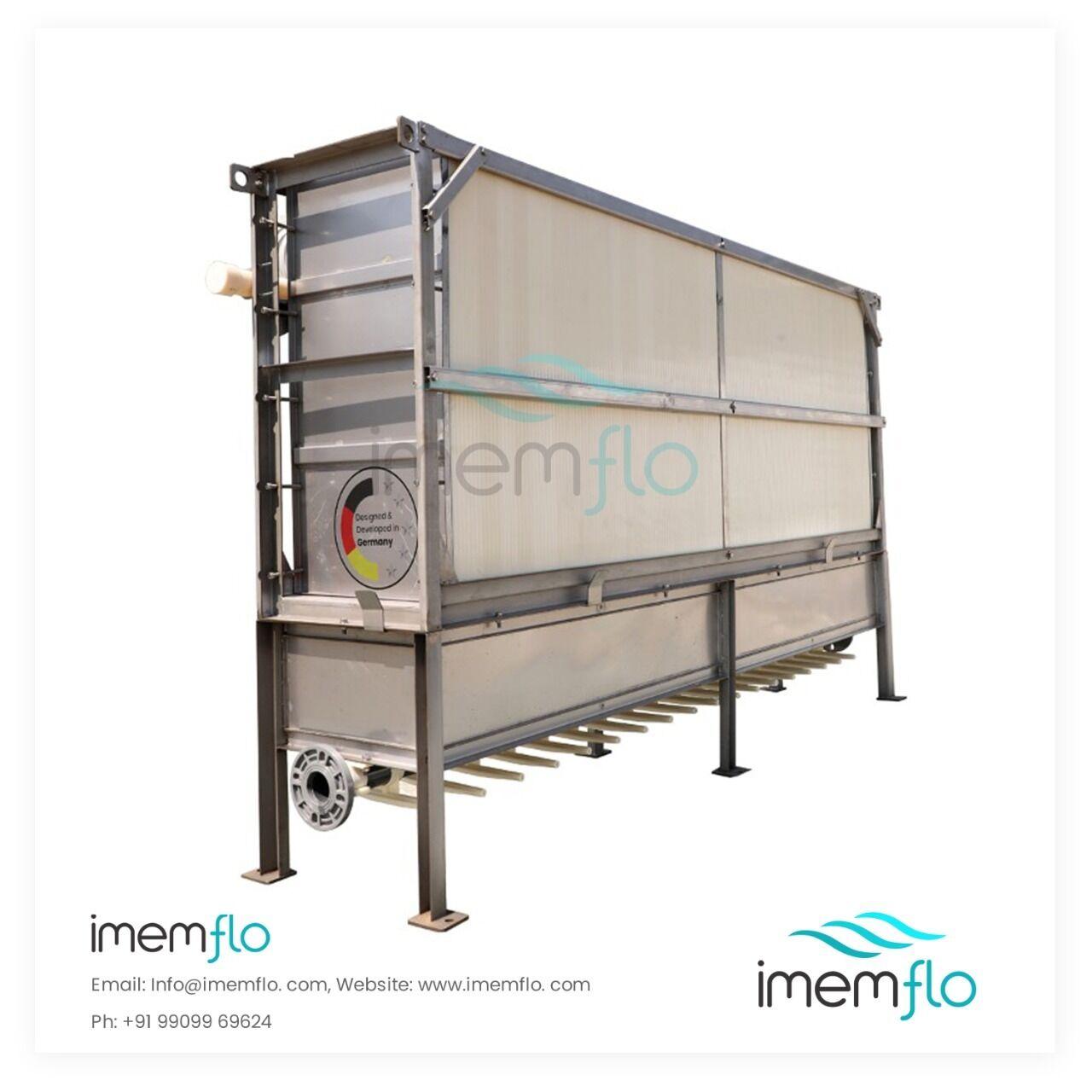 Imemflo MBR Membrane flat sheet product