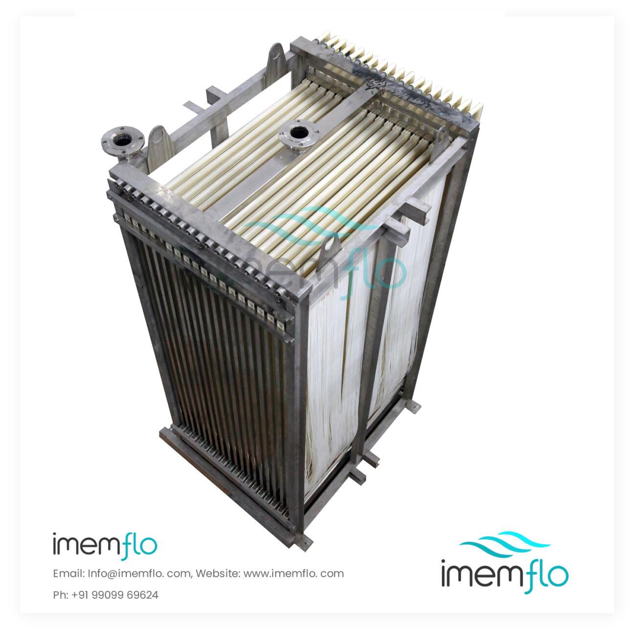 Imemflo MBR Membrane hollow fibre product