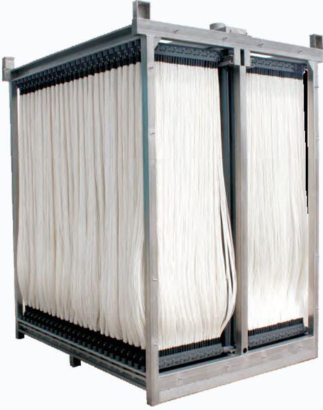 Products PCI hollow fibre