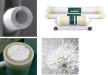 Image of Pure Envitech Globe membrane.