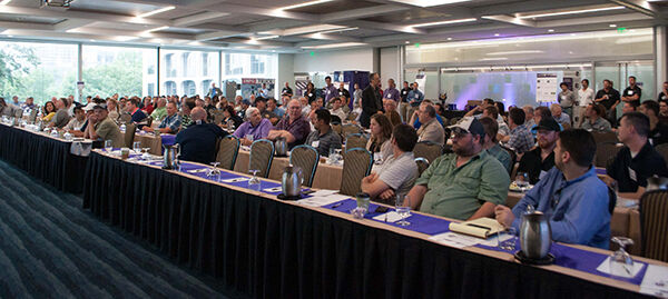 The Ovivo MBR workshop 2015 | Blog May 15 Mbr Operators Converge On Texas Fig 2