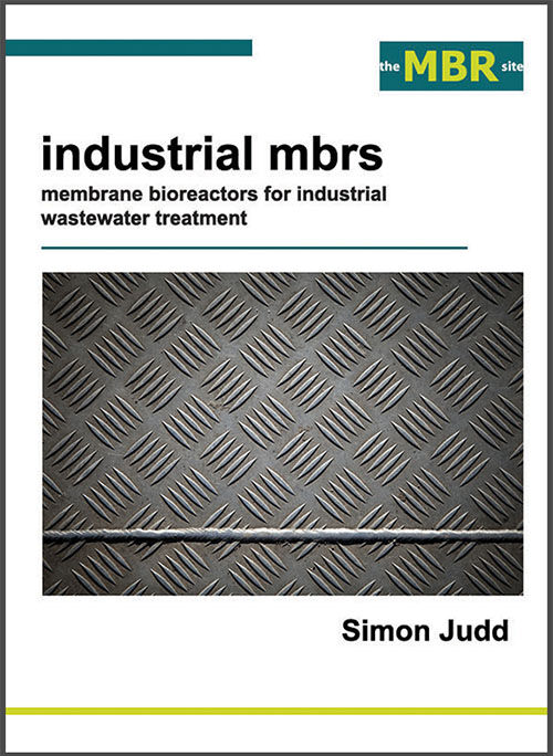 Misc Industrial Mbrs Cover