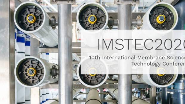 Imstec 2020 banner