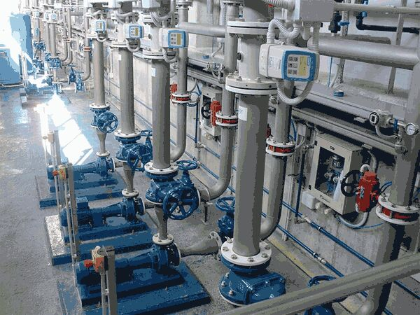 Figure 9.  MBR pumps at Arenales del Sol | Feat Arenales Del Sol Fig 9