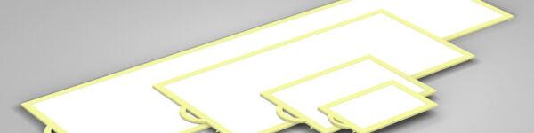 An image of a Shanghai SINAP flat sheet MBR membrane module panel
