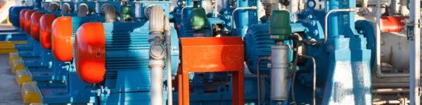 Z SS 338810207 pump skid