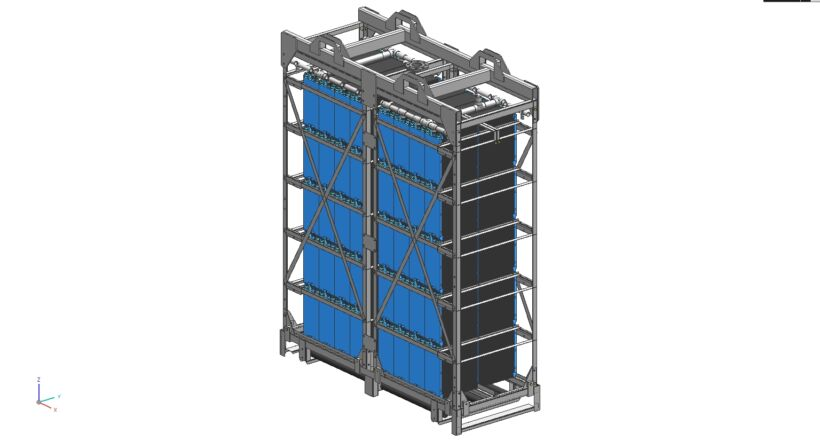 the newterra MX module   News Aug 15 Newterra Introduces New Mx Modules For Mbr Technology
