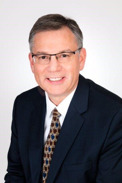 Jeff Sanchez, Vice President of MANN+HUMMEL Water & Fluid Solutions | News june MH new VP