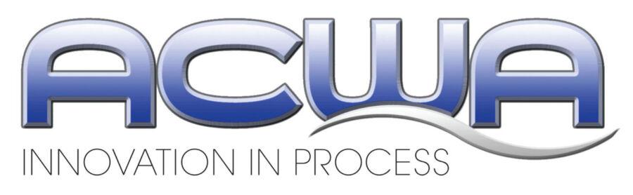 Logo Acwa