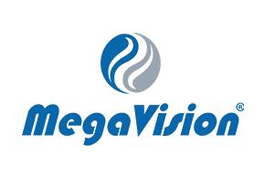 Mega Vision Logo