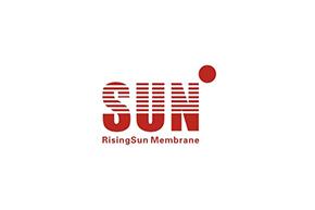RisingSun Membrane Logo