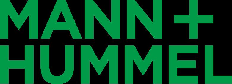 | Logo mann hummel