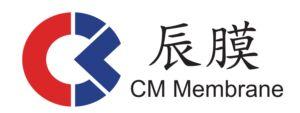 Logo shanghai cm membrane
