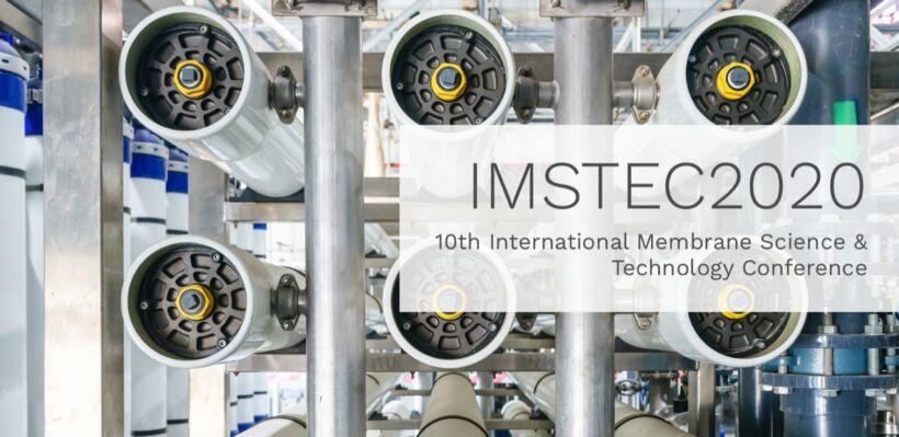 | Logo Imstec