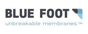 Blue Foot Logo 31 May 2021