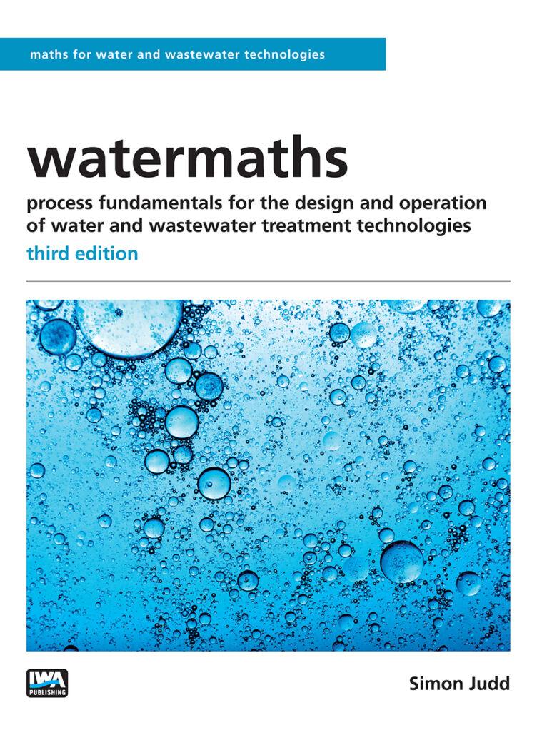 | Watermaths third edition IWA cover