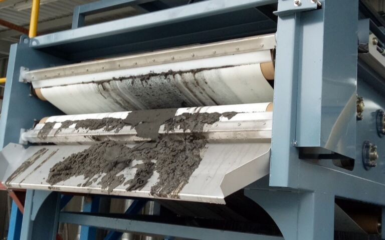 What is sludge processing? An introduction to sludge treatment